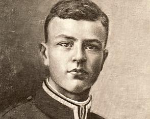 Chodkiewicz kadet