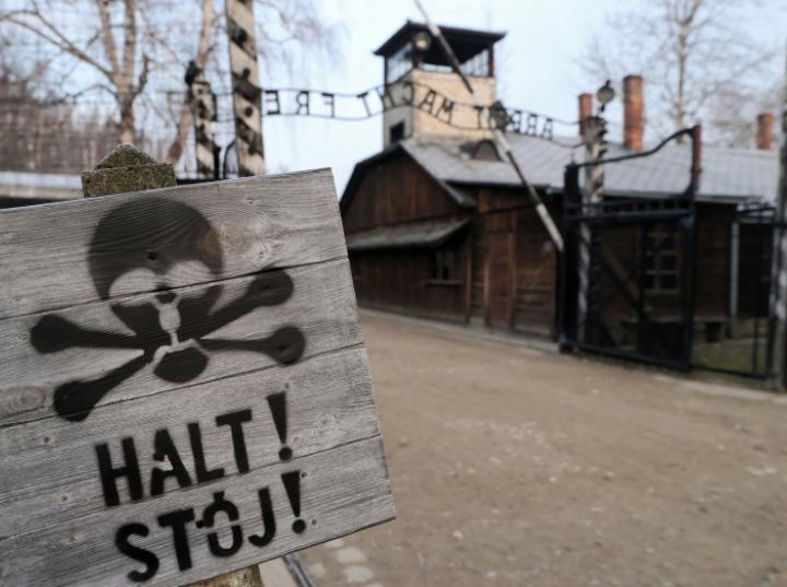 80 lat temu do Auschwitz dotarł pierwszy transport jeńców sowieckich