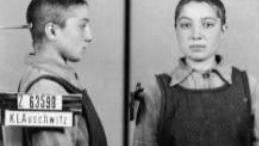Jedna z niewielu zachowanych fotografii obozowych więźniarki obozu cygańskiego. Fot. Państwowe Muzeum Auschwitz-Birkenau