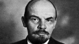 Włodzimierz Lenin. Fot. Wikimedia Commons