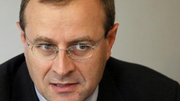 Prof. Antoni Dudek Fot. PAP/G. Jakubowski