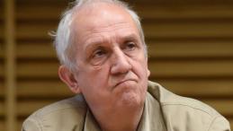 Prof. Andrzej Friszke. Fot. PAP/R. Pietruszka
