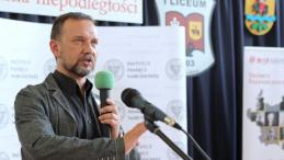 Przemysław Waingertner. Fot. PAP/R. Zawistowski