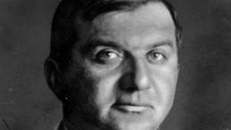 Henryk Floyar-Rajchman. Źródło: NAC