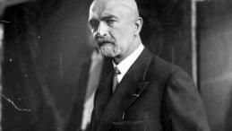 Walery Sławek 1935 r. Źródło: NAC