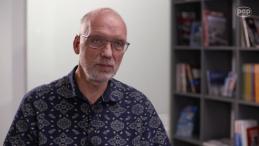 Prof. Andrzej Nowak. Fot. Serwis Wideo PAP
