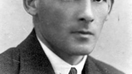 Janusz Jędrzejewicz. Źródło: Wikipedia Commons