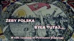 """""""Żeby Polska była tutaj…"""""""