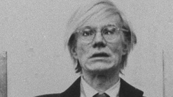 Andy Warhol. Fot. PAP/CAF
