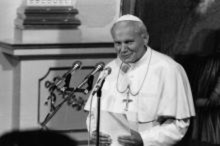 jan paweł ii cytaty o polsce Najbardziej znane cytaty z wystąpień Jana Pawła II | dzieje.pl  jan paweł ii cytaty o polsce