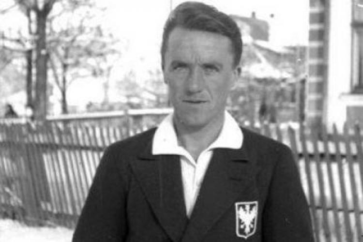 Bronisław Czech. 1932 r. Fot. NAC