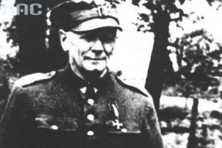Gen. Franciszek Kleeberg. Fot. NAC