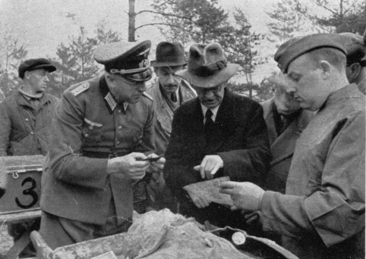 Zbrodnia Katyńska | dzieje.pl - Historia Polski