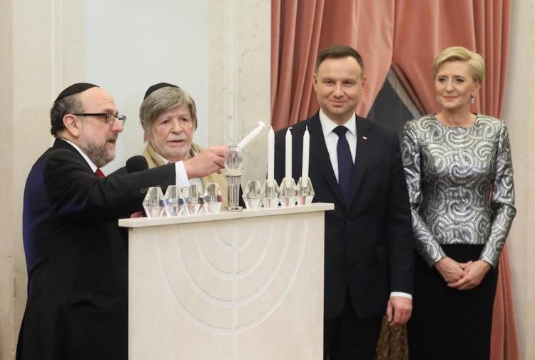 Znalezione obrazy dla zapytania chabad lubawicz polska
