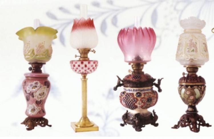 Kolekcja Zabytkowych Lamp W Muzeum Podkarpackim W Krośnie