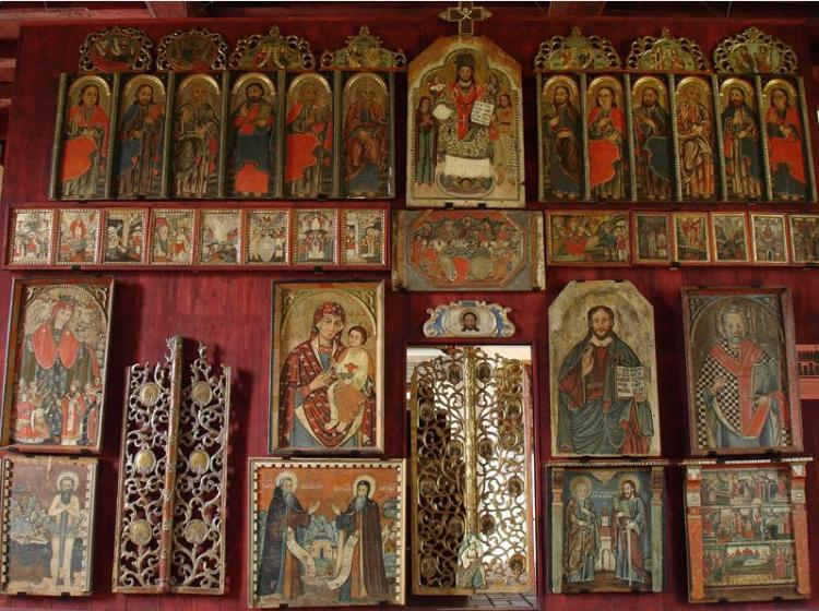Part 181 - Franciszkanie Sanok