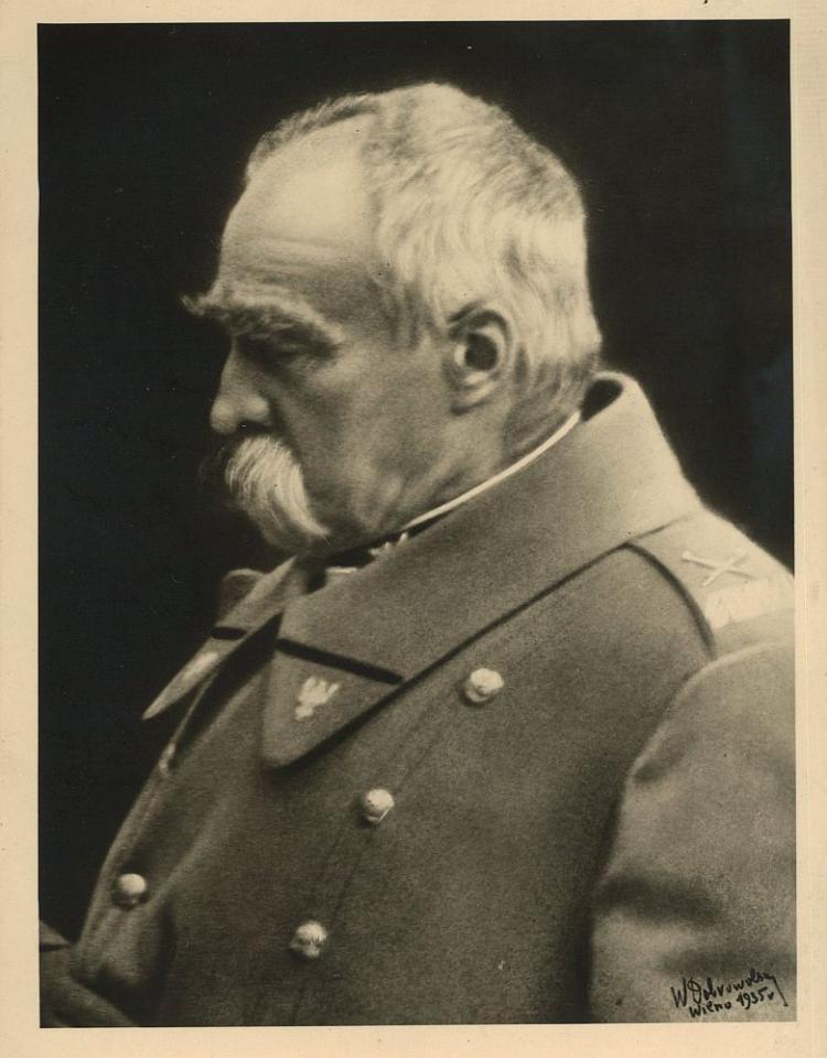 84 Lata Temu Zmarł Marszałek Józef Piłsudski Dziejepl