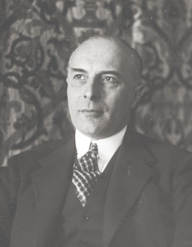 Eustachy Sapieha. Źródło: Wikipedia Commons