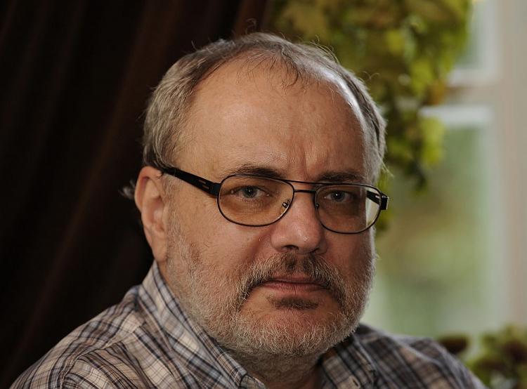 Jan Gondowicz. Fot. PAP/A. Rybczyński