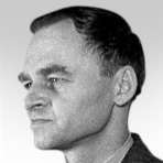 Witold Pilecki. Fot. PAP/CAF